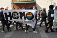homo na logo
